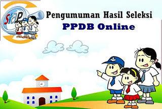 Pengumuman Hasil Penerimaan Jalur Pendaftaran Online SMK Negeri 1 Geger