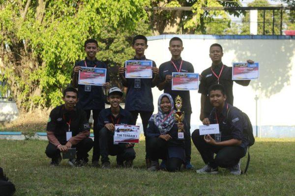 "Juara 1 Rally Foto ""Radar Madiun"""