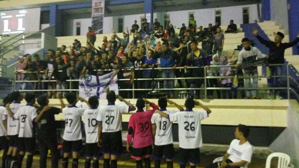 Tim Futsal SMKN 1 Geger Memang Luar Biasa, Membanggakan!