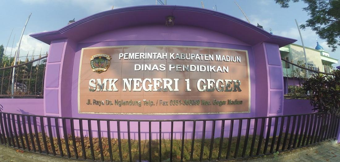 SMKN 1 Geger