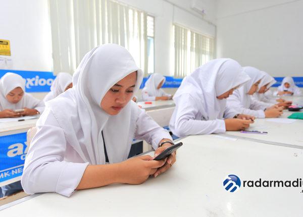 Tryout Kejujuran Berbasis Komputer dan Smartphone (BKS)