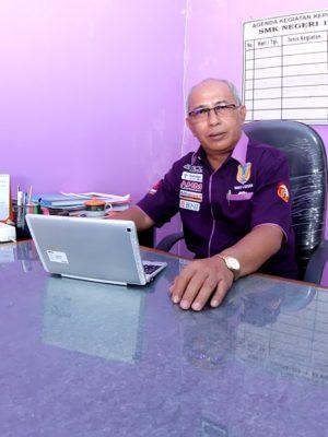 Sejarah Singkat SMK Negeri 1 Geger