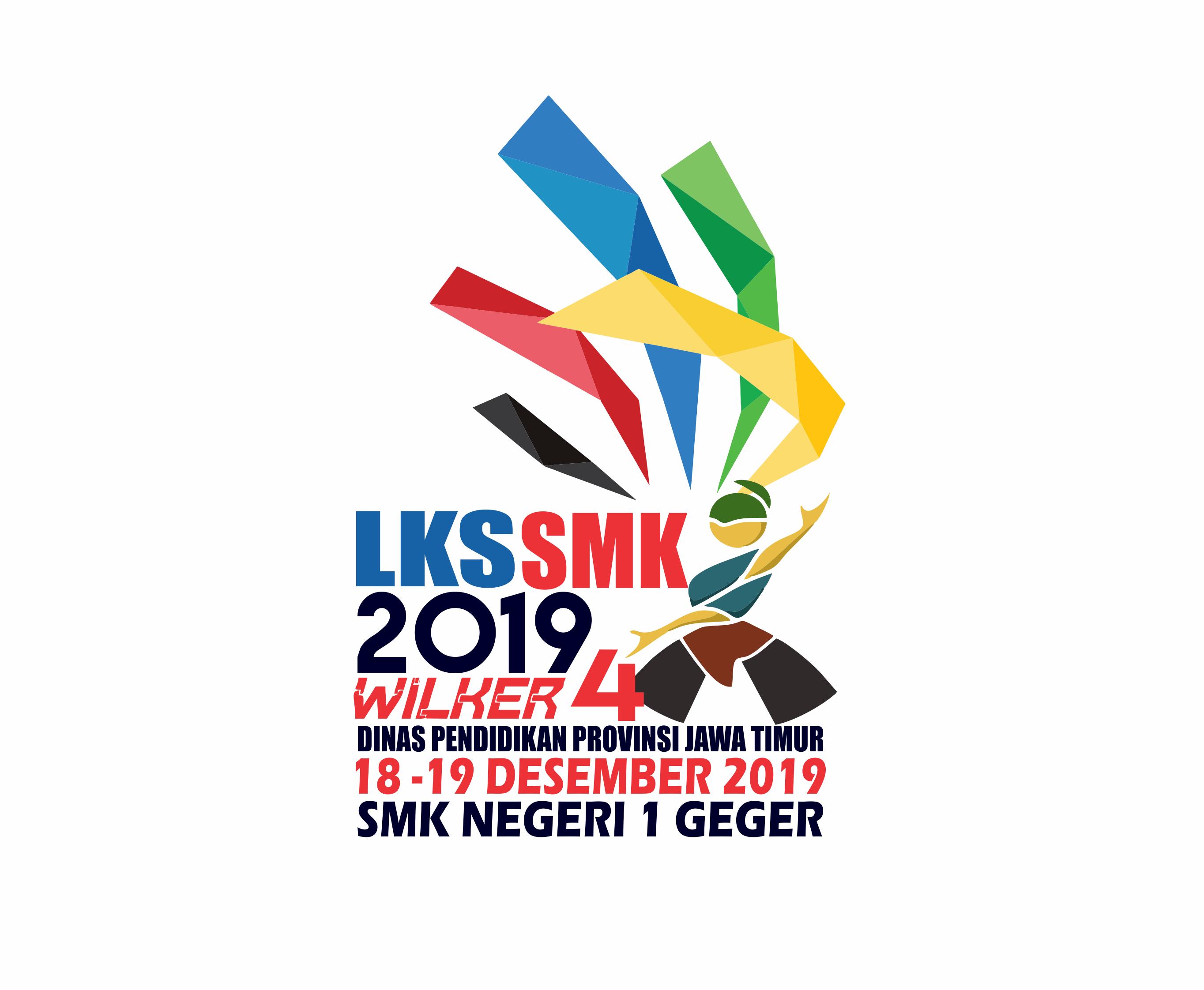 Raih Juara LKS 2019 Wilker 4, Juara 2 Bidang TBSM dan Juara 4 Bidang TKJ