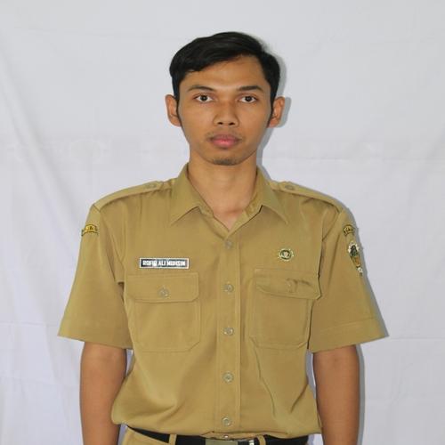 DARWIS AKHMADI, S.Pd