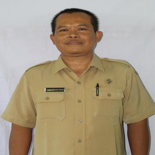 HARI SUKARYAWAN, S.Pd