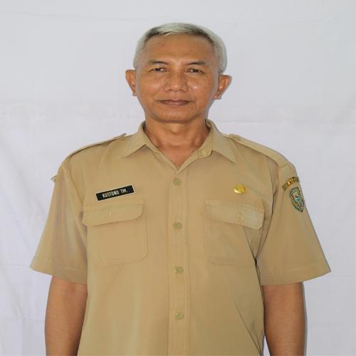 Drs. KUSTONO TUGI MAHEJA