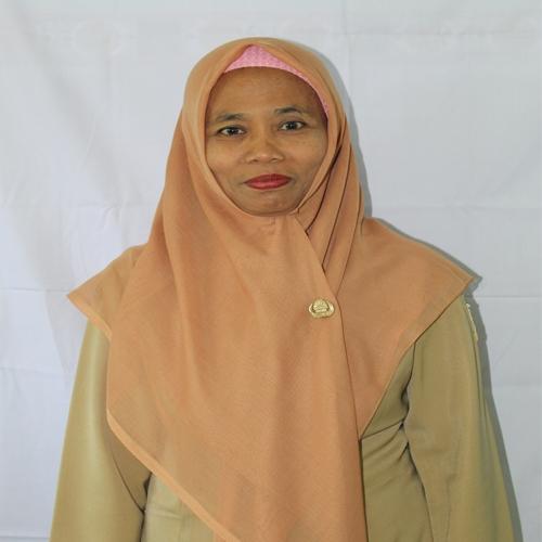 Dra. NUNUNG SRI WAHYUNI