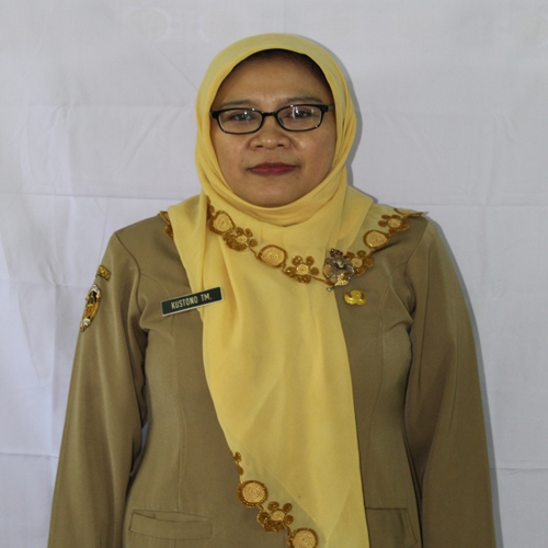 SRI WAHYUNI, S.Pd