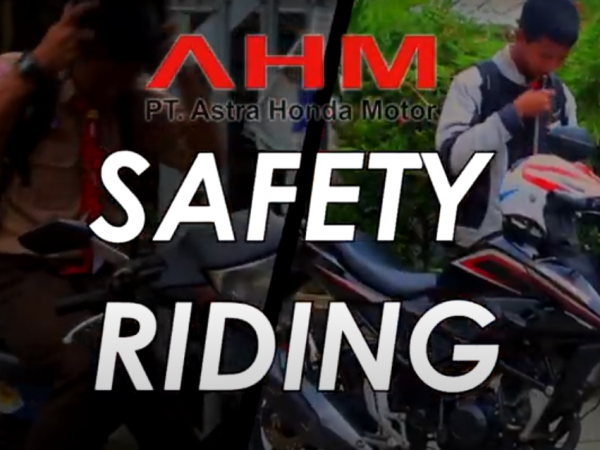 Safety Riding
